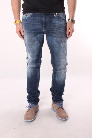 TOMMY HILFIGER SLIM TAPERED 911