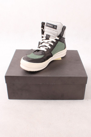 REPLAY WZ010002S Black Green