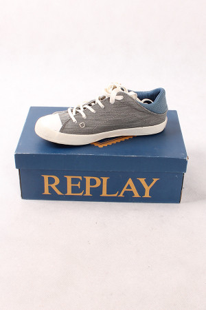 REPLAY RV440004T DRAKE D 0028 Grey