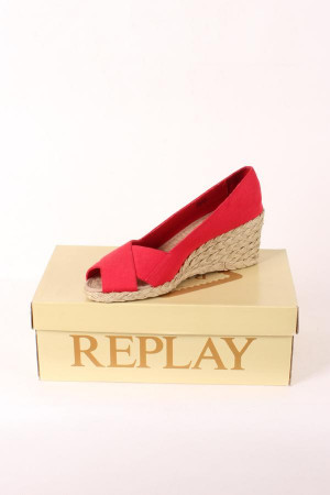 REPLAY RP890001T ANGORA Coral