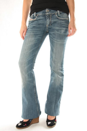 Diesel LOUVELY 81M Stretch