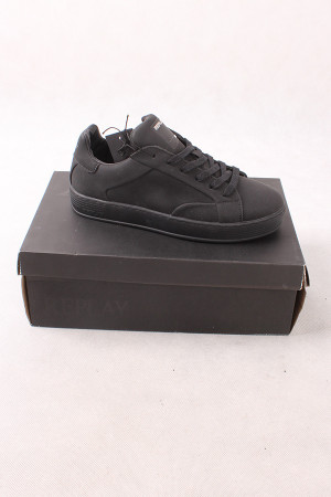 REPLAY RZ97001S COUNCIL 0003 Black