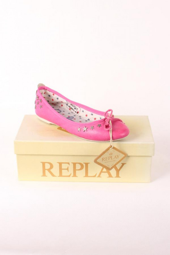 REPLAY RB100011L CYNE Fuxia