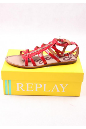 REPLAY VENUS 047 Red