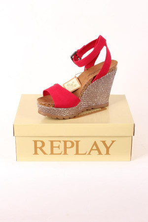 REPLAY RP810001T KEINA Red