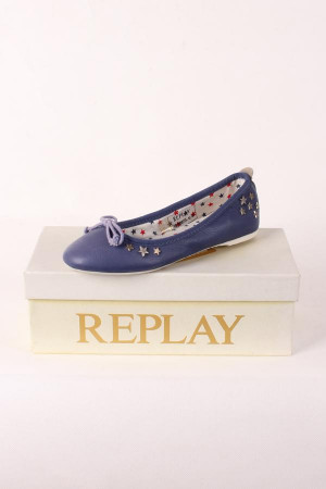 REPLAY RB100011L CYNE Blue